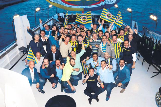Galatasaraylılar Çileden Çıkacak