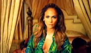 Jennifer Lopez 14 Yıl Sonra Aynı Kostümü Giydi