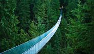 Dünya'nın En Korkunç Asma Köprüleri