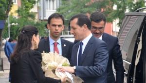 Başbakan Yardımcısı Emrullah İşler Açıklaması