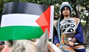 Tunuslular İsrail'e Karşı Böyle Yürüdü