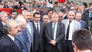 Asimder Başkanı Gülbey'den Sakık'a Tepki