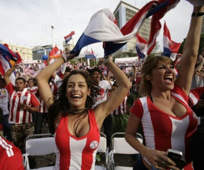 Dünya Kupası'nın Güzelleri