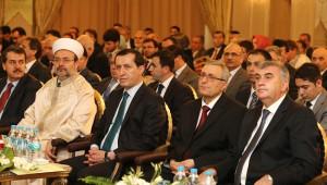 Başbakan Yardımcısı İşler Sakarya'daydı