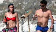 İtalyan Tenisçiler Soluğu Tatilde Aldı