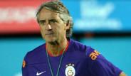 Mancini Galatasaray'da Nasıl Kaldı