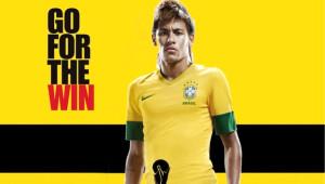 2014 Dünya Kupası Temalı Film Posterleri