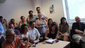 Selek: Gelecek Yıl Boğaz'da Kutlama Yapalım