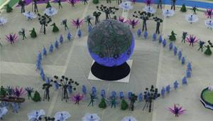 Dünya Kupası Açılış Töreni