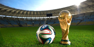 Dünden Bugüne Adidas'ın Dünya Kupası Topları