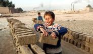 Dünyada 215 Milyon Çocuk İşçi Çalışıyor