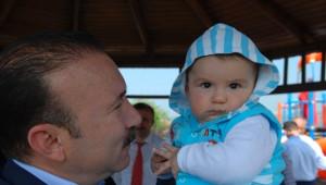 Başkan Doğan'dan Fatih'e Mahalle Konağı Müjdesi