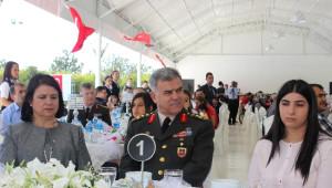 Jandarma Genel Komutanlığı 175. Kuruluş Yıldönümü Etkinlikleri