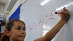 Tekirdağ'da 156 Bin 174 Öğrenci Karne Heyecanı Yaşadı