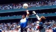 Dünya Kupası'nda Tarihe Geçen Hakem Hataları