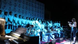 Bahçeşehir Koleji'nin 20. Yıl Kutlamaları