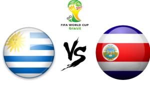 İzle: Uruguay Kosta Rika Maçı - Kosta Rika Uruguay Karşısında (Canlı)