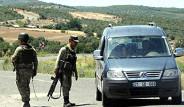 Diyarbakır - Bingöl Karayolu 23 Gün Sonra Açıldı