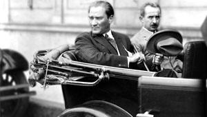 Atatürk'ün Kullandığı Makam Aracı