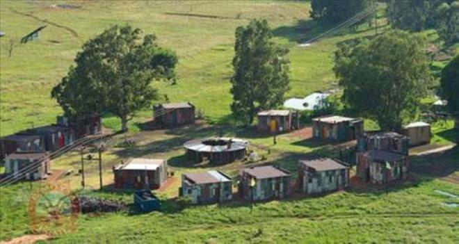 Bu Tatil Köyünde Zenginler Fakir Oluyor