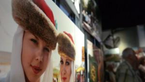 Bursa Kent Müzesi'nde 'Arya'lı Açılış
