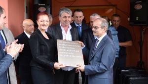 Karadağ'da Galatasaray Coşkusu