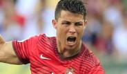 Almanya Yenilgisi Ronaldo'nun Karizmasını Çizdi