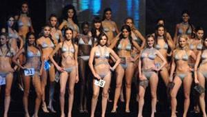 Fashion TV Model Adayları Bodrum'da Kampa Girdi