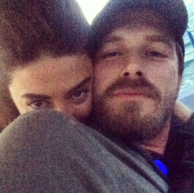 Kıvanç Tatlıtuğ'dan Aşk 'Selfie'si
