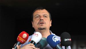 Ataman: Fenerbahçe Ülker'in Şampiyonluğunu Kutlarım