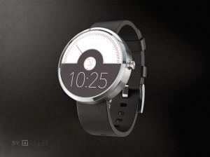 Motorola'nın Akıllı Saat Yarışmasında Finale Kalan 10 Tasarım
