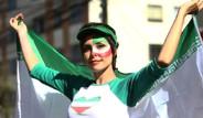 İranlı Kadınlar, Dünya Kupası İzleme Yasağını Deldi