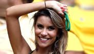 Dünya Kupası Tribünlerinden Mest Eden Görüntüler