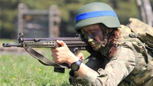 TSK'ya Bağlı Kadın Subaylar
