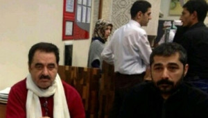 Tatlıses, Başakşehir'de Kebap Salonu Açtı