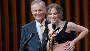 Altın Kelebek 2014 Ödülünün Sahipleri