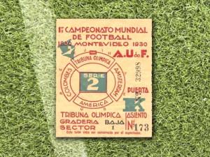 Geçmişten Günümüze Dünya Kupası Biletleri