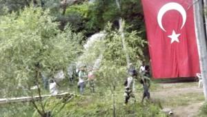 Gürleyik Su Festivali