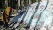 KGB Arşivinden UFO Görüntüleri Çıktı
