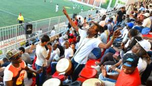 2'inci Afrika Kupası Senegal'e Gitti