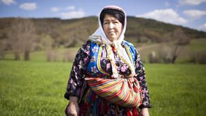 Fotoğrafçıların Gözünden 'Tarımda Kadın'