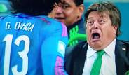 Dünya Kupası'nın Yılmaz Vural'ı