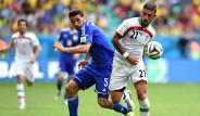 İran Bosna Hersek Maçının Fotoğrafları