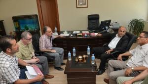 Çiğli'de Başkan Arslan İşi Sıkı Tutuyor