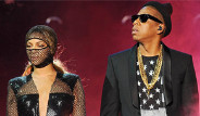 Beyonce ve Jay Z, Konser Turnesine Başladı