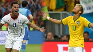 Dünya Kupası'nda 2. Tur Eşleşmeleri Belli Oldu