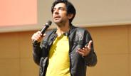 Okan Bayülgen, Hormonlu Domates Ödülüne Sert Tepki Verdi