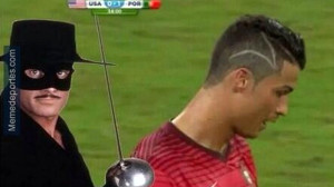 Dünya Kupası'ndan En Eğlenceli Gıf'ler