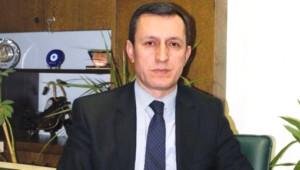 Basşbakan Yardımcısı İşler Amasya'da