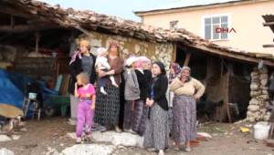 Samsun'da Şiddetli Rüzgar 1 Ölü